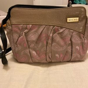 Miche Hope *BREAST CANCER* Petite Shell/cover